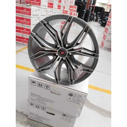 IFG 43 18x8/18X9 5-113 MGM