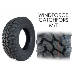 LLANTAS WINDFORCE M/T